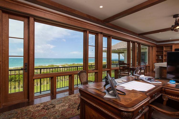$45 Million Oceanfront Estate in Vero Beach to Hit Auction in December