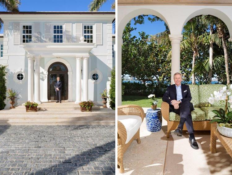 Jim McCann & Associates Premier Estate Properties
