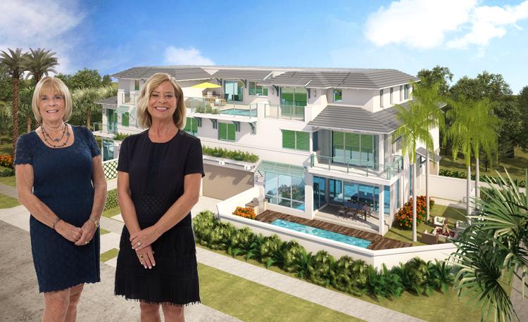 Kim Lekas and Judi Lukens Premier Estate Properties