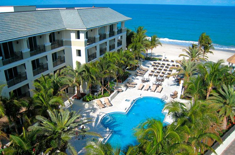 Kimpton Vero Beach Hotel & Spa Vero Beach, FL