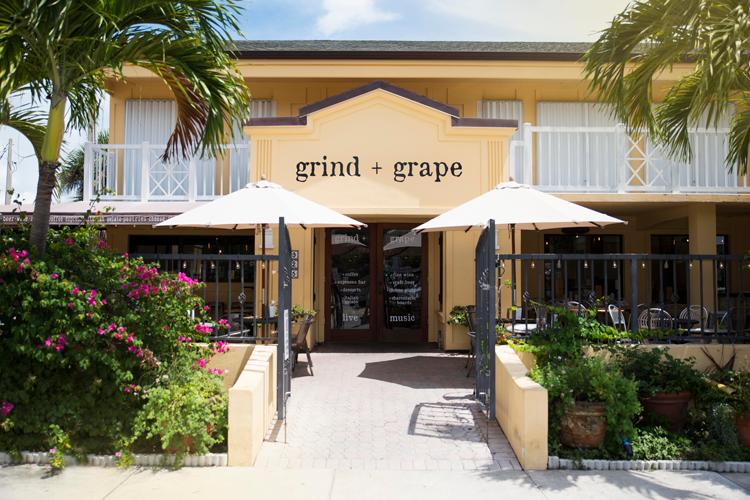 Grind & Grape Vero Beach, FL