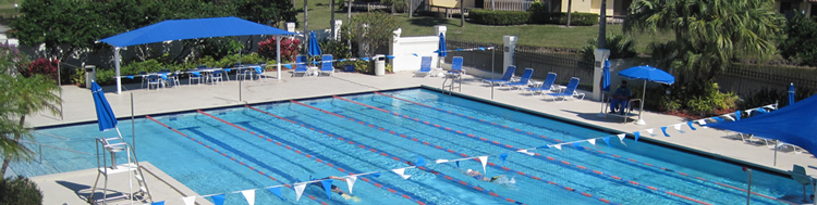 The Swim + Racquet Center Boca Raton, FL