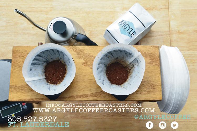 Argyle Coffee Roasters Fort Lauderdale, FL