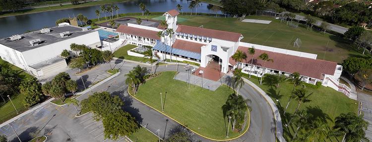 Boca Prep International School Boca Raton, FL