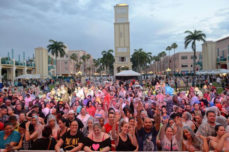 Lotos Music Festival