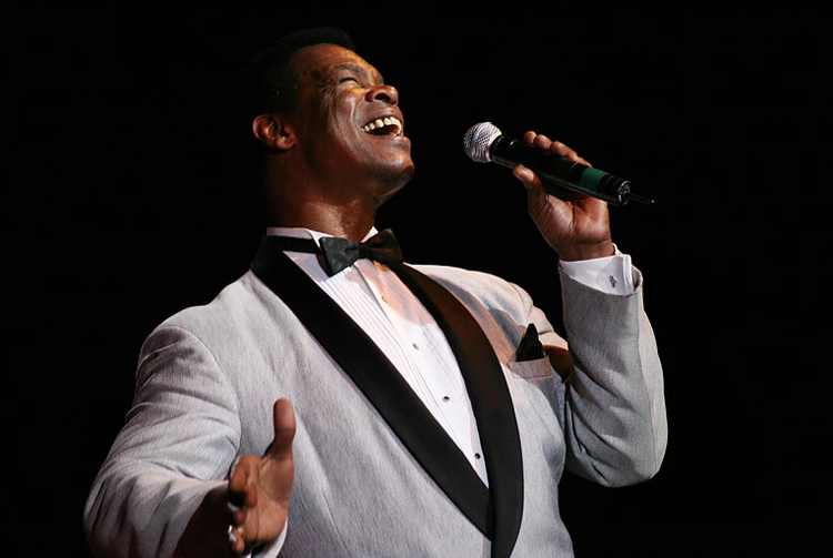 An Evening With Nat King Cole at The Wick