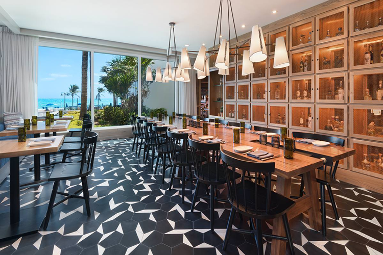 Lona Cocina y Tequilería Fort Lauderdale, FL