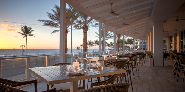 10 Amazing New Restaurants To Try In Fort Lauderdale