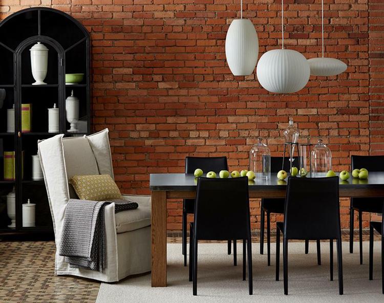 Three Chairs Co. Ann Arbor, MI
