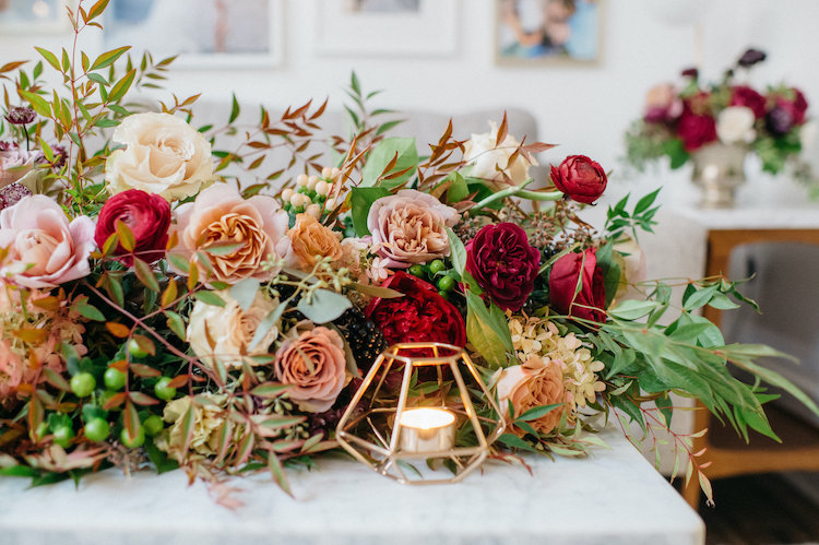Wild Arbor Flowers | Best Florists in Ann Arbor