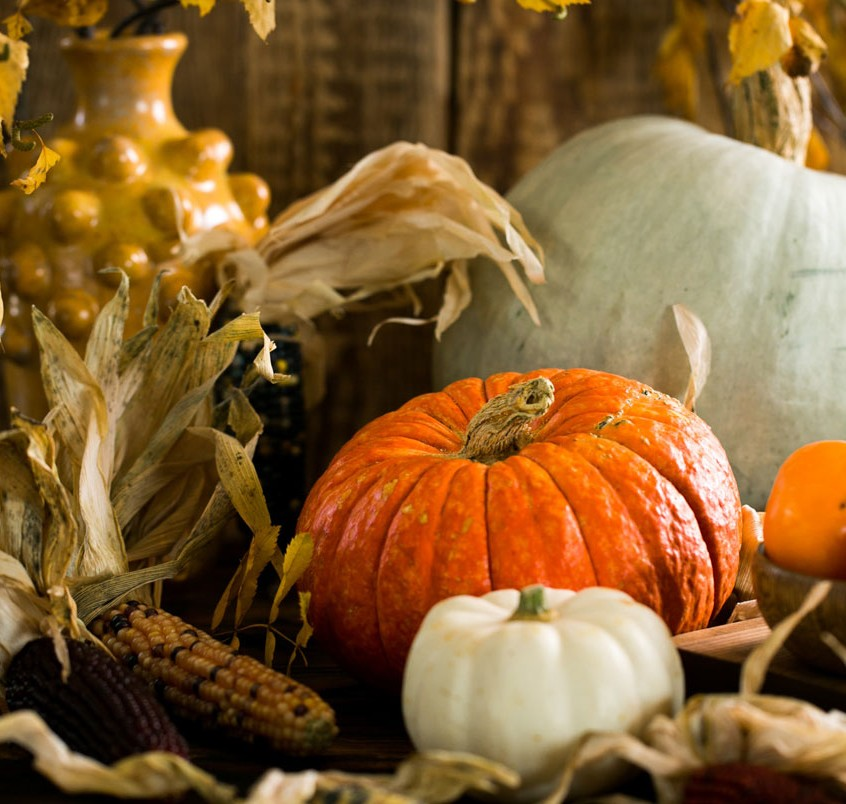 Decorating Your Home for Fall