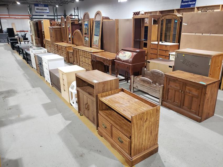 ReStore-Furniture