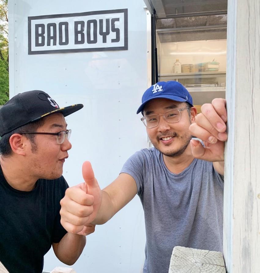 Bao Boys
