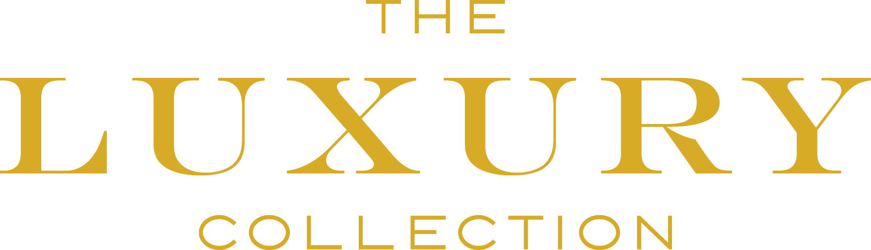 Luxury Collection logo2