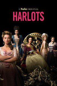 Harlots on Hulu