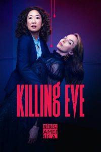 Killing Eve on Hulu