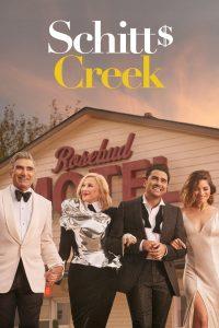 Schitt's Creek on Netflix