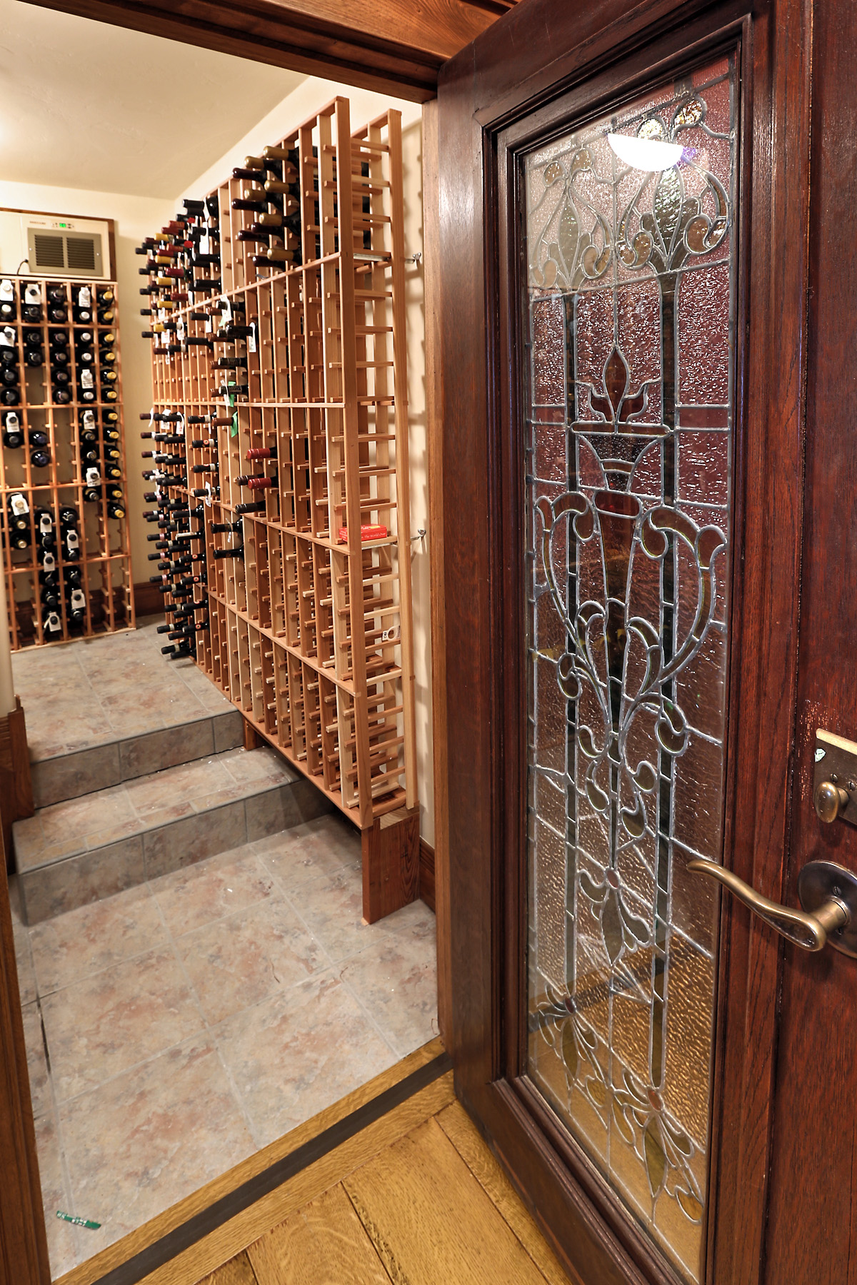 79 Hawley Wine Cellar