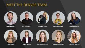 Slifer Smith & Frampton's Denver division.