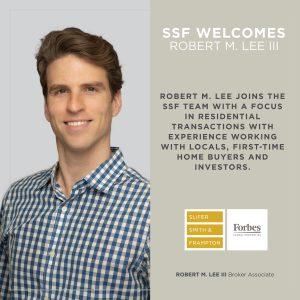 Robert M Lee III