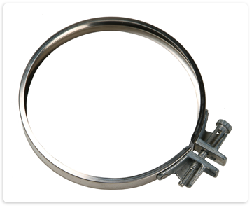 Sealing locking rings