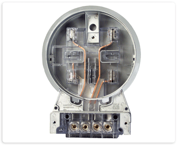 Meter conversion product category