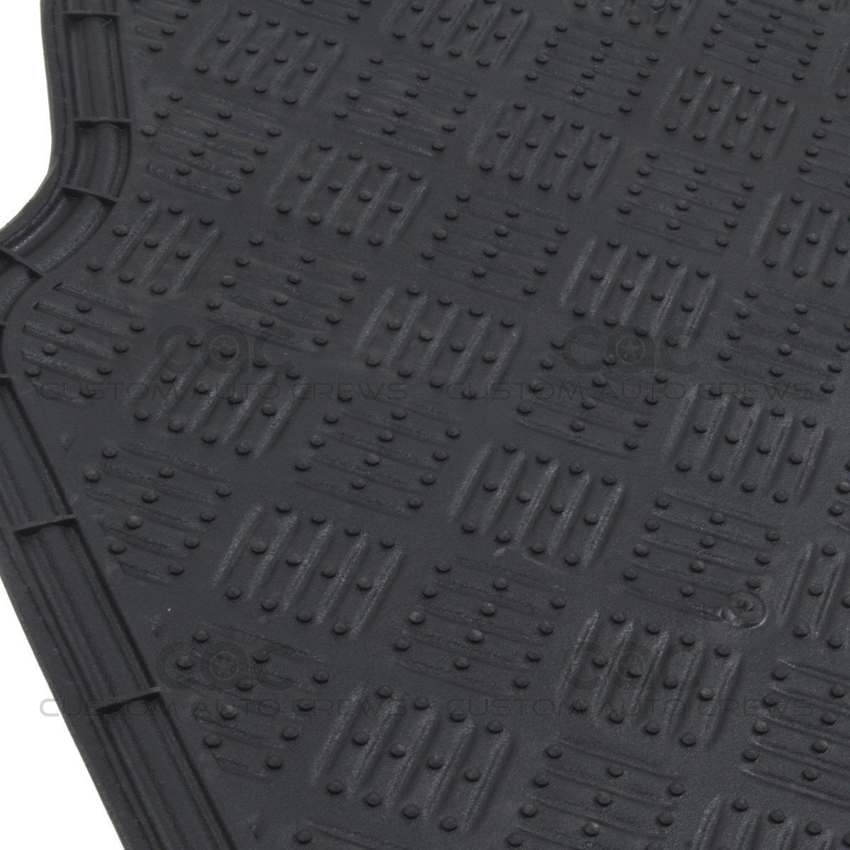 Rubber floor mats singapore - Heavy Duty Metallic Sheen Rubber Floor Mats Flame