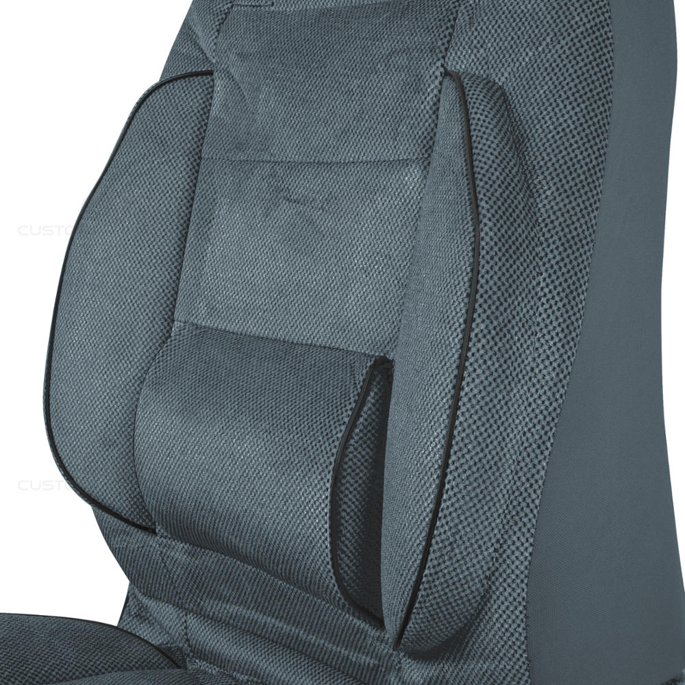 Built In Lumbar Support Comfort Car Seat Covers