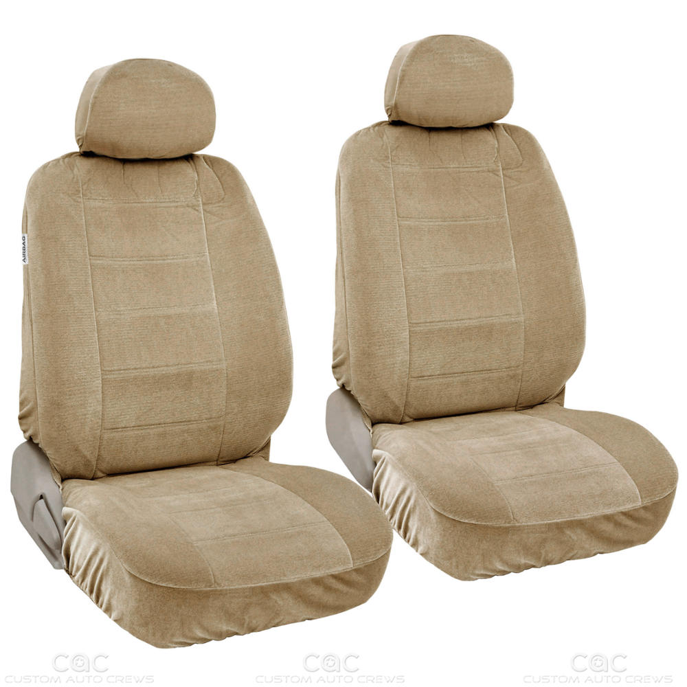 4pc Carpet Car Mat
