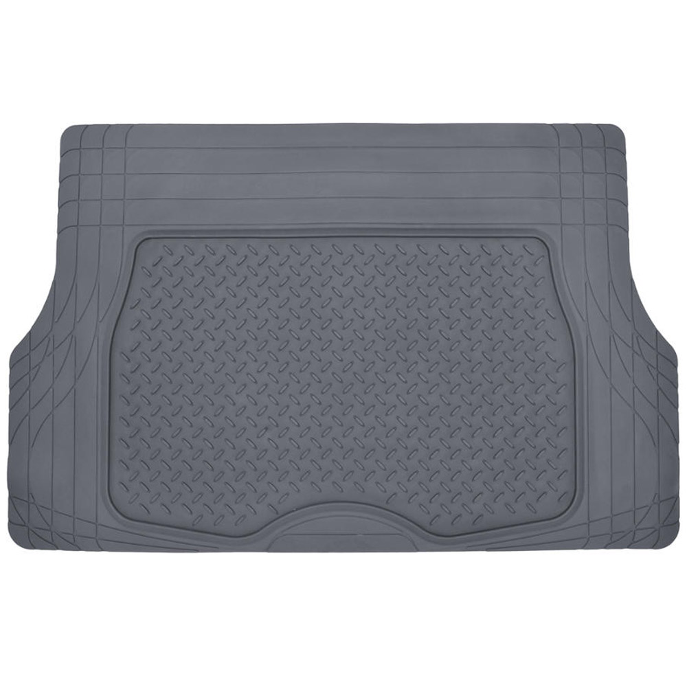 Waterproof Amp Bpa Free Premium Gray Odorless Medium Cargo