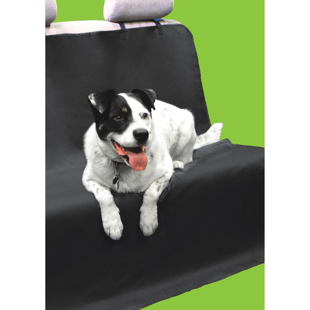 dog seat cover oxford hammock 100 waterproof washable for car suv ebay. Black Bedroom Furniture Sets. Home Design Ideas