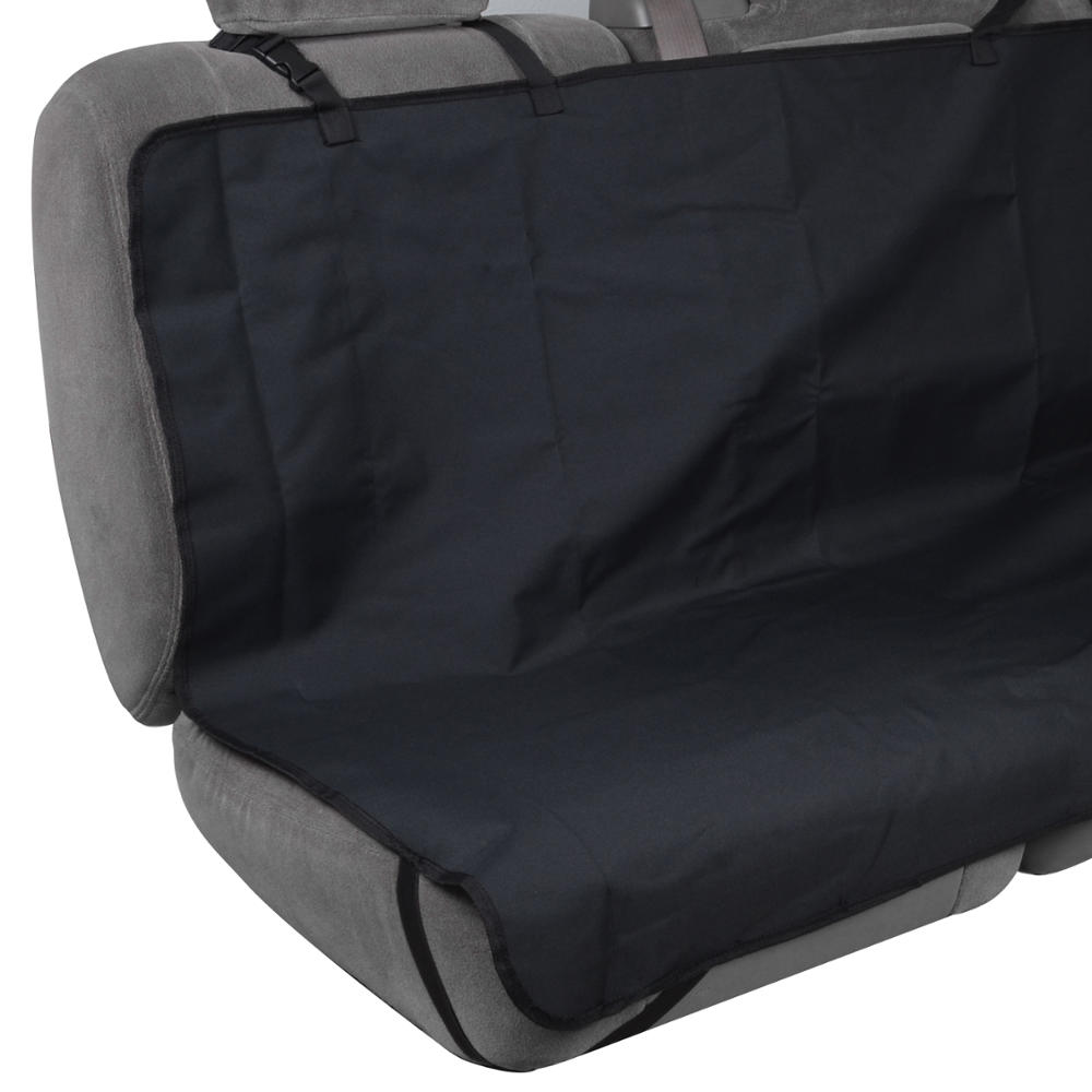Dog Car Seat Cover Rear Bench Waterproof Oxford Material