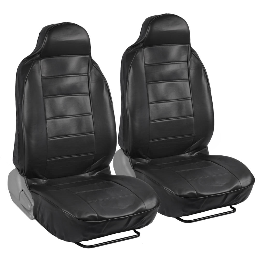 Front Pair Seat Covers For Car SUV