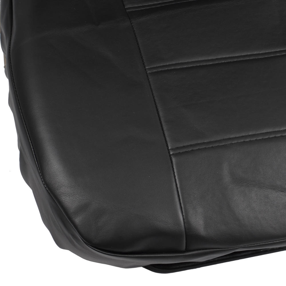 High Back Bucket Car Seat Covers