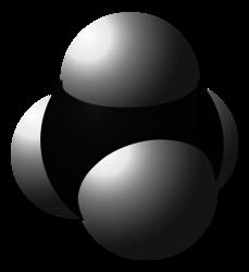 Atom-disks