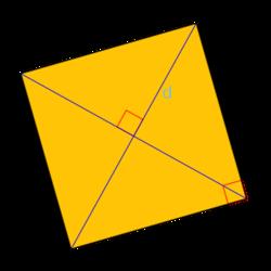 Broken-squares