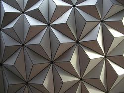 Atom-tiles