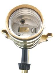 Bulb-holder