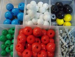 Molecular-atomic-model-student-set