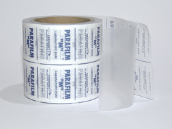 Laboratory-film