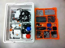 Robotics-kit