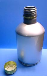 Dispensing-bottle