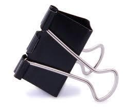 Medium-binder-clips