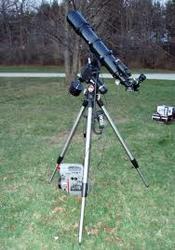 Portable-telescope