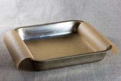 Square-non-stick-aluminum-pan