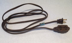 12-foot-brown-extenstion-cord