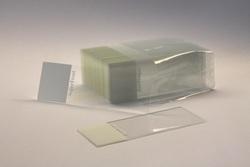 Microscope-slide-box