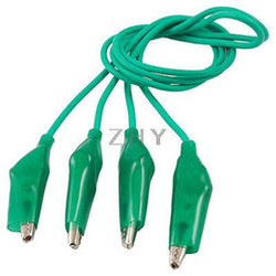 Wholesale-2-pcs-insulating-alligator-clip