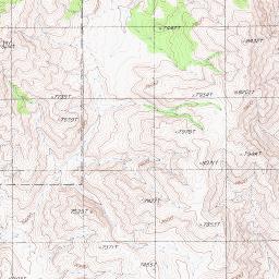 Grandview Canyon Death Valley Ropewiki - Grandview las vegas map