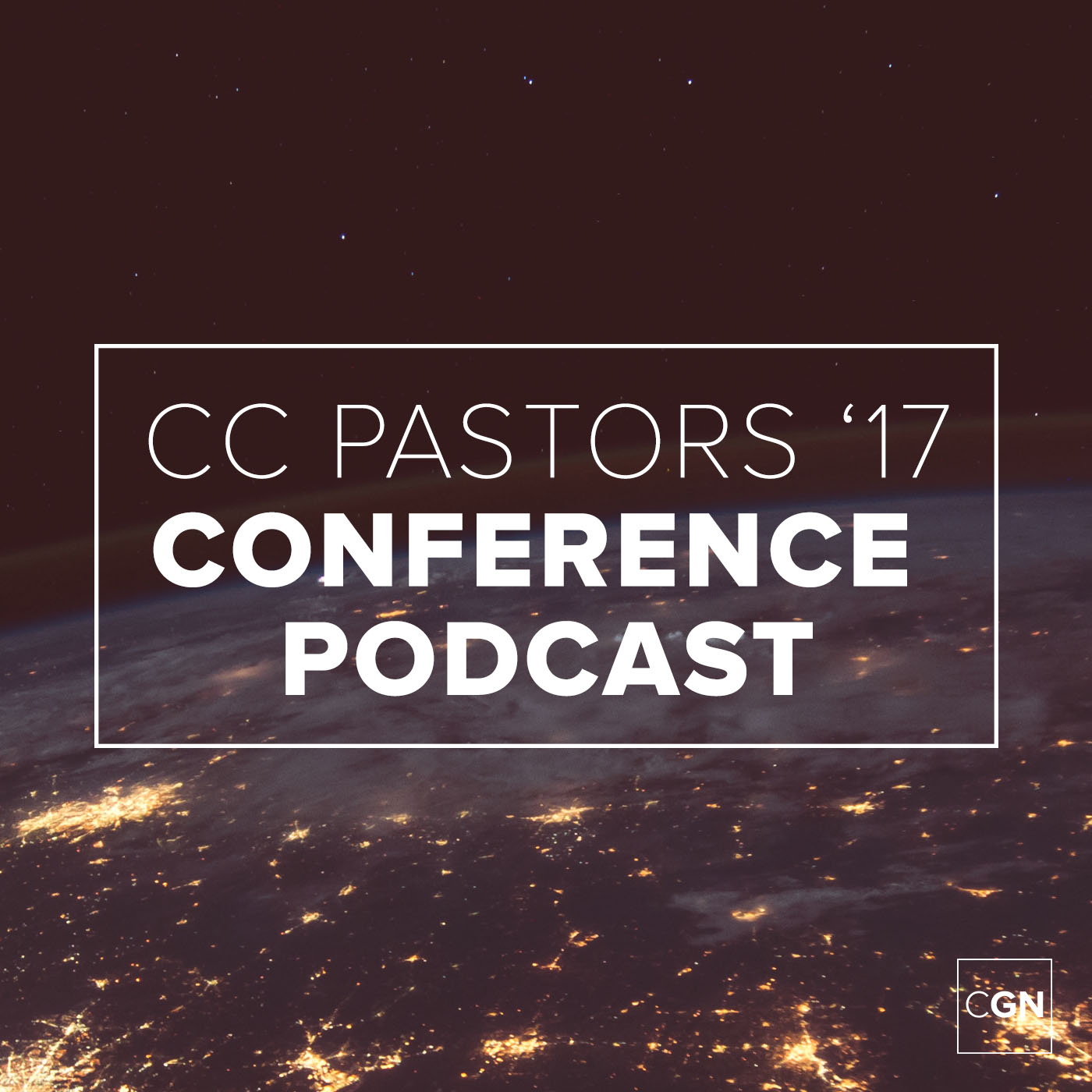2017 Pastors & Leaders Conference